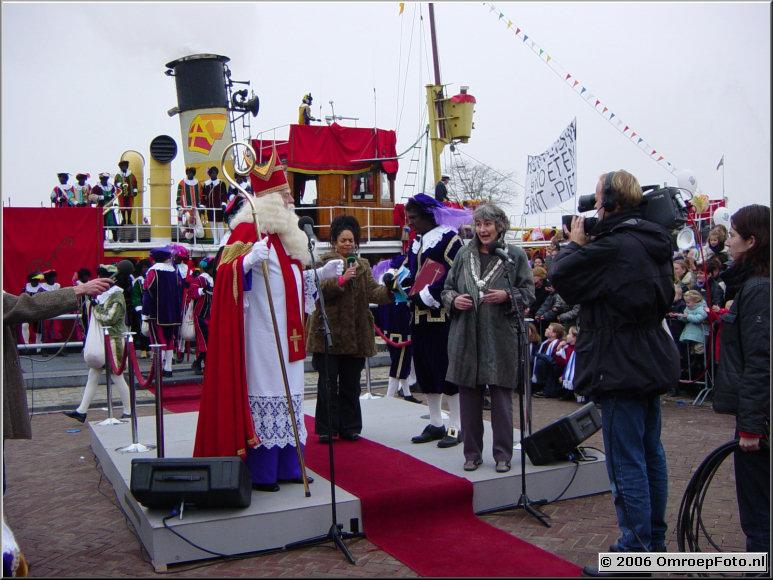 Foto 29-561. SinterKlaas Intocht 2002