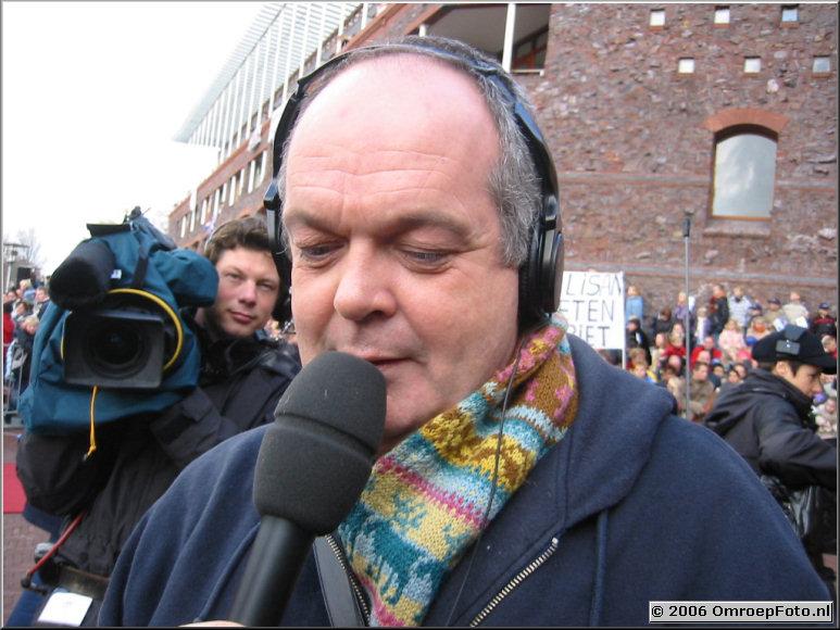 Foto 29-563. SinterKlaas Intocht, Zwolle 2003.