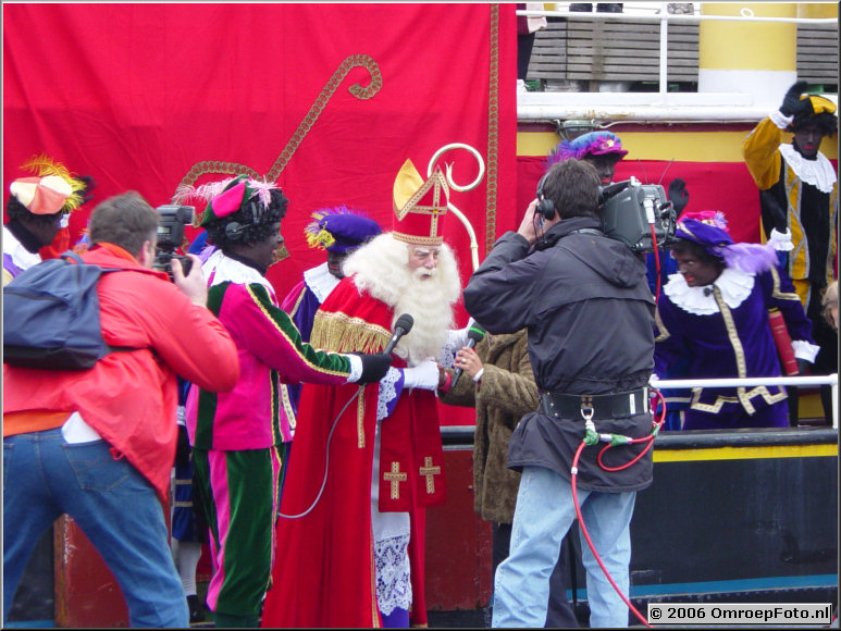 Foto 29-570. SinterKlaas Intocht 2002
