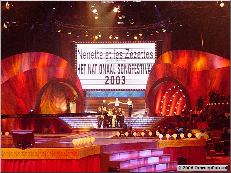 Foto 30-582. 'Song Festival 2003 '