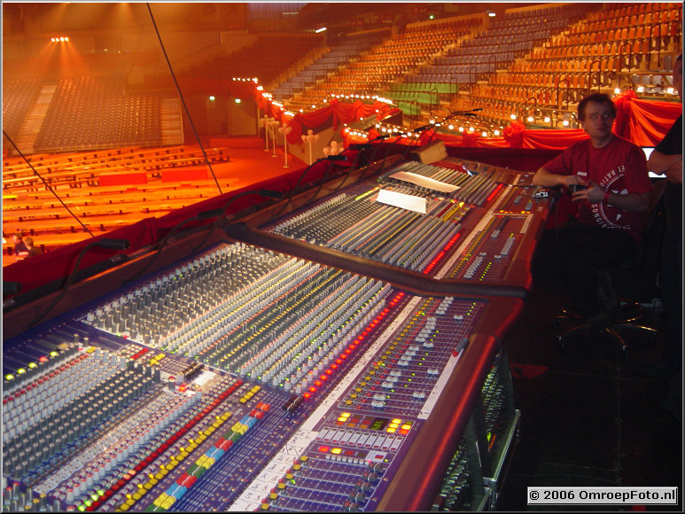 Foto 30-585. 'Song Festival 2003 '