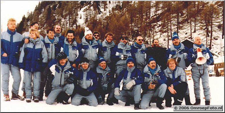 Foto 31-605. 'Sterrenslag' 1987