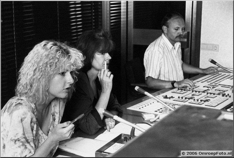 Foto 31-608. Studio-3 1987