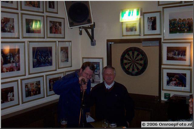 Foto 31-618. Bert en Gerard