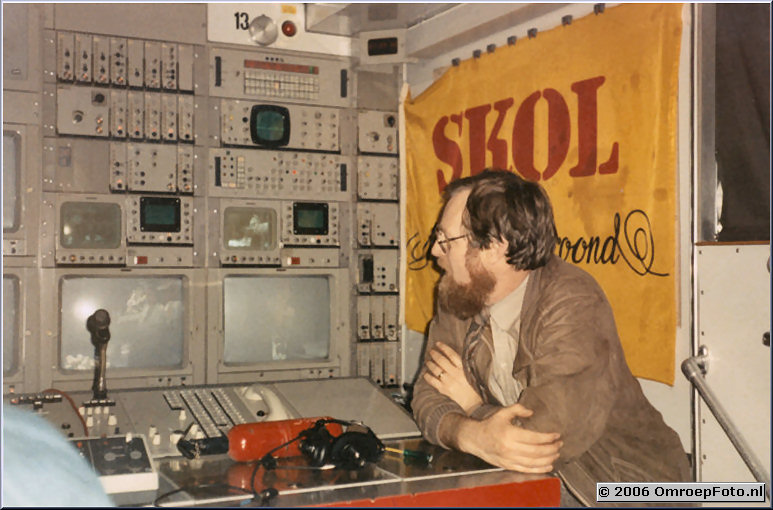 Foto 34-674. In de techniekwagen van Trein-13