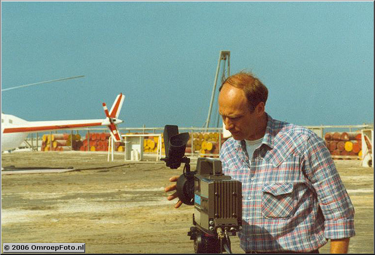 Foto 35-693. Verenigde Emiraten Hans Reyenga