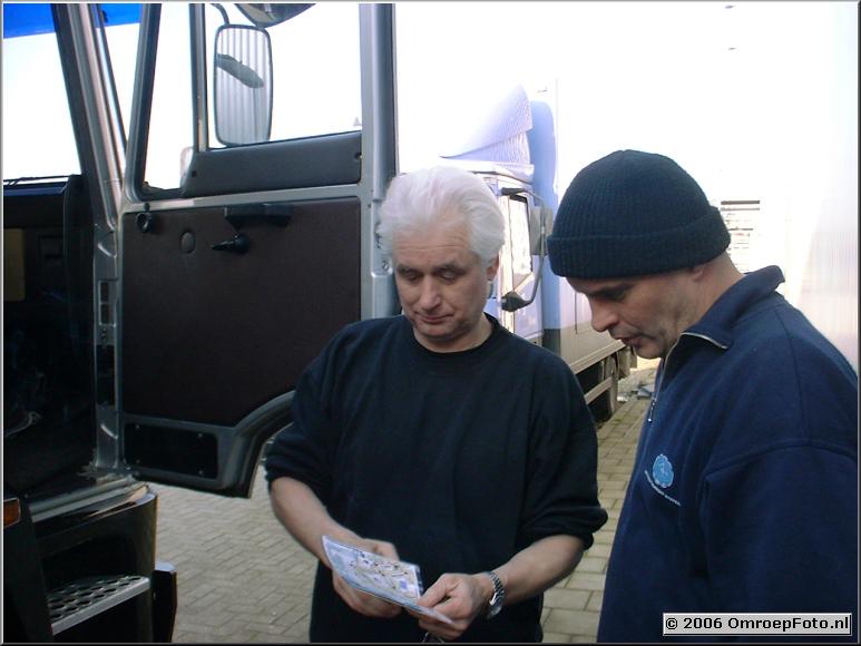 Foto 45-895 Jan en Peter