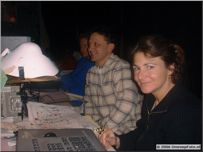 Foto 45-898. James van Someren en Martine van der Scheer