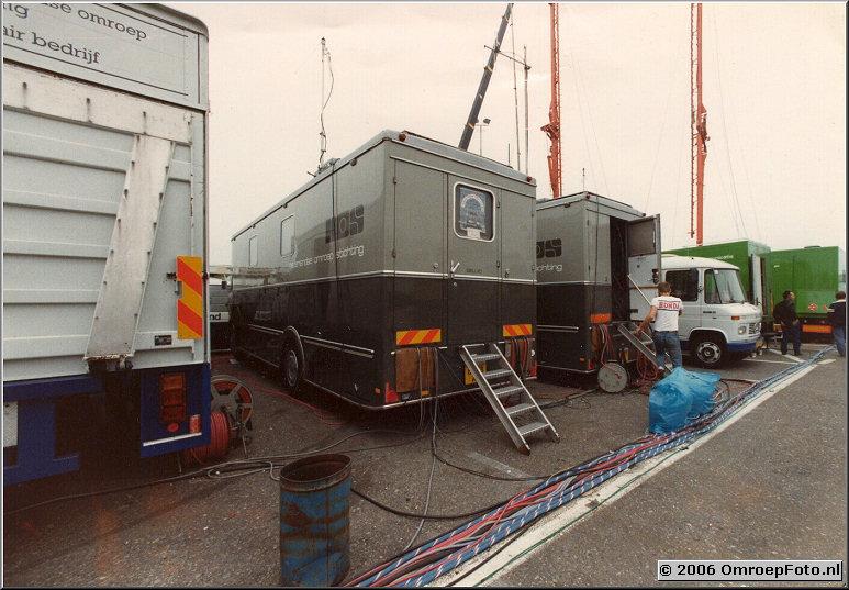 Foto 46-905 Zandvoort 1984 Trein 13