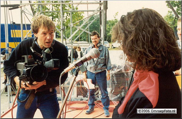 Foto 47-926. CountryFestival 1988 Beekse Bergen