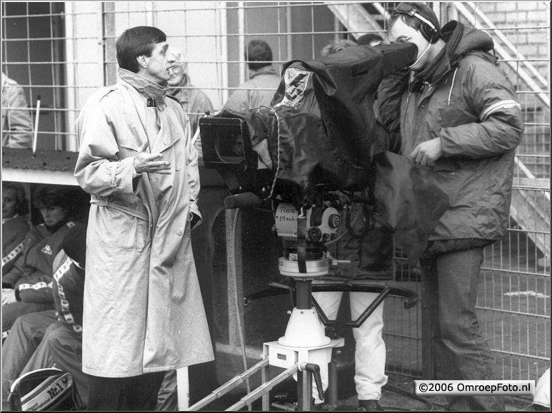 Foto 47-927. Cruyff (zie volgende foto)