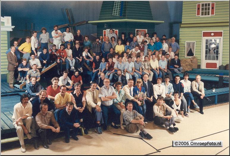 Foto 47-940. '123 Show' 1985 Aalsmeer