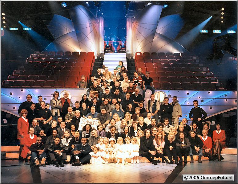 Doos 50 Foto 986 Love Letters Studio 24