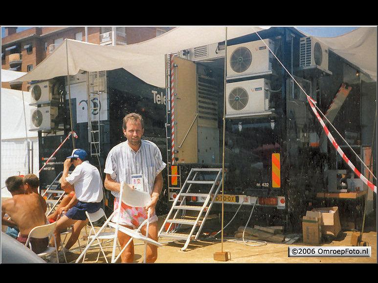 Doos 50 Foto 995 Barcelona 1992 Olympische Spelen