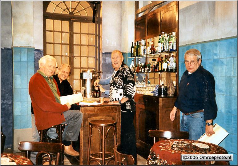 Doos 51 Foto 1003 Klokhuis