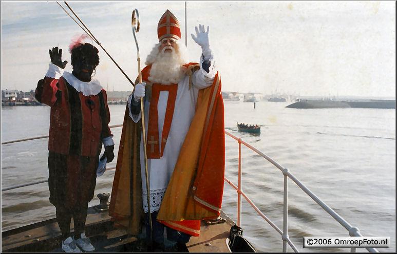 Doos 51 Foto 1010 Sinterklaas Intocht
