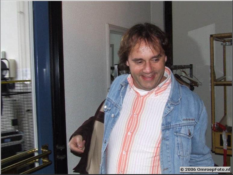 Doos 54 Foto 1064 Regisseur Paul van Koelen