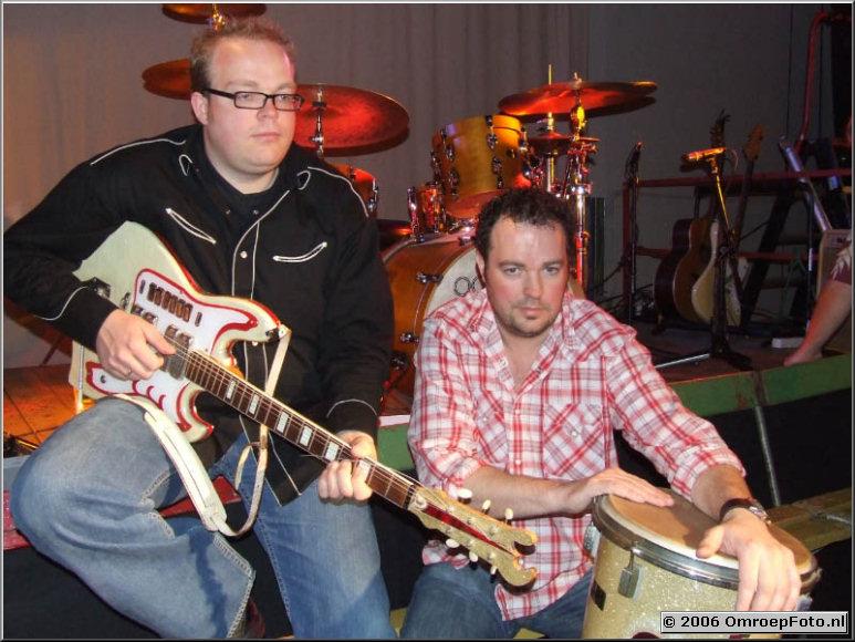 Doos 54 Foto 1066 Bart & Rob Wijtman van OcoBar