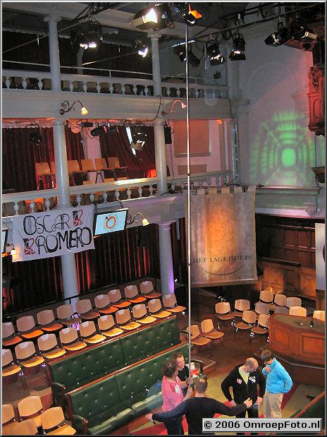 Doos 54 Foto 1080 Jongeren Lagerhuis in de Rode Hoed