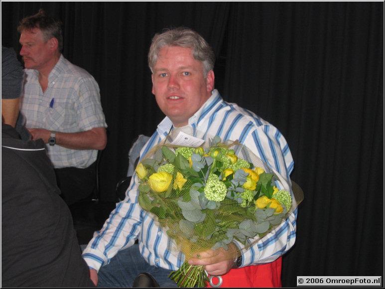 Doos 55 Foto 1087 Marcel Rethmeier 10 jaar aan de zaak