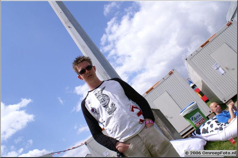 Doos 56 Foto 1115 Pink Pop 2006