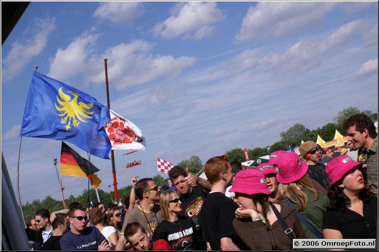 Doos 57 Foto 1132 Pink Pop 2006