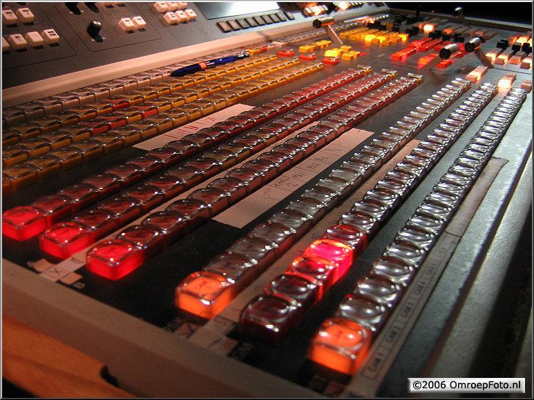 Doos 65 Foto 1288. Beeldmenger in Studio Plantage