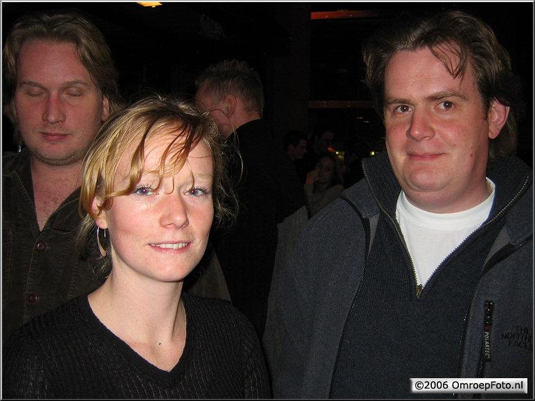 Doos 66 Foto 1304. Stefan Krijnen en Erik en...Lotje