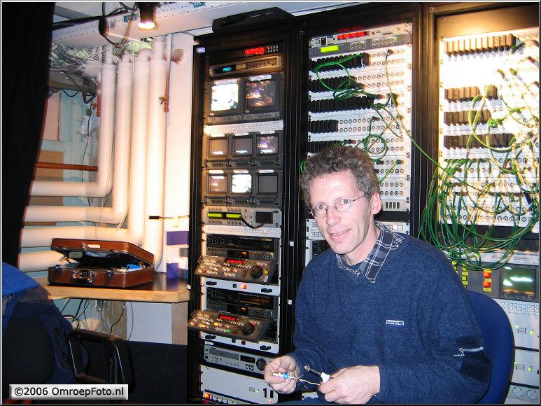 Doos 66 Foto 1309. Dick in de pas vernieuwde CCK van Studio Plantage