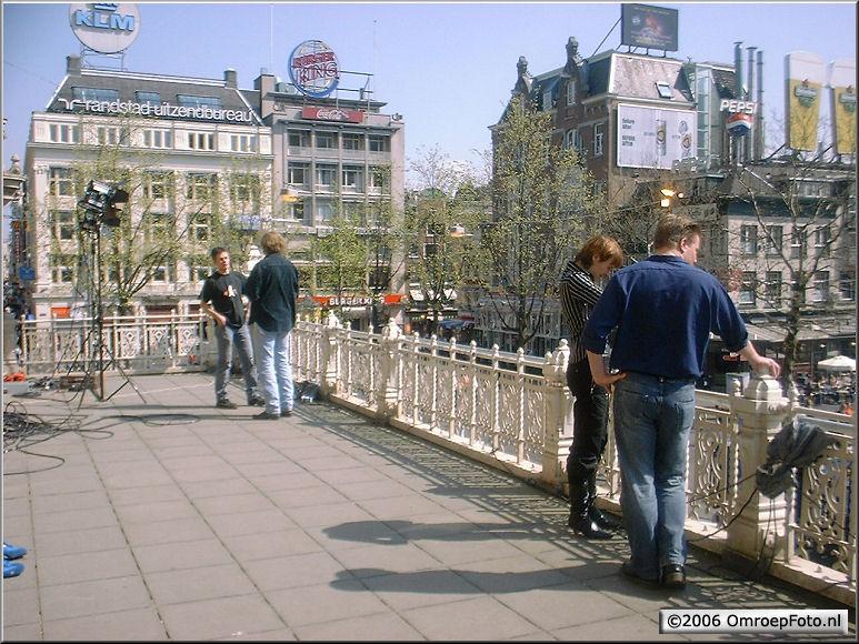 Doos 71 Foto 1407. StadsSchouwburg Amsterdam