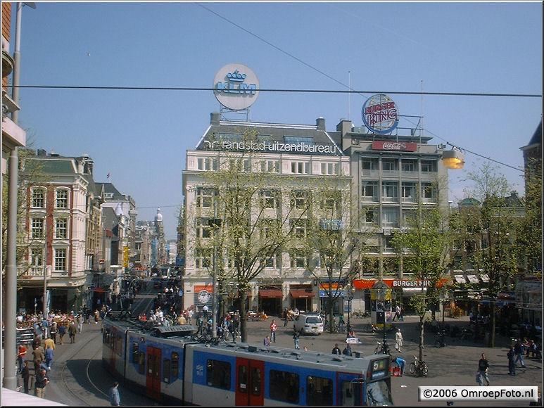 Doos 71 Foto 1411. StadsSchouwburg Amsterdam