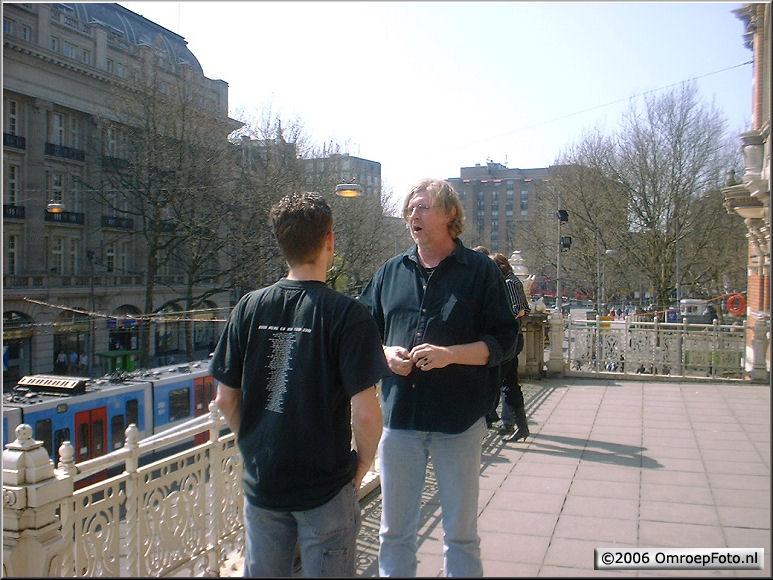 Doos 71 Foto 1413. StadsSchouwburg Amsterdam