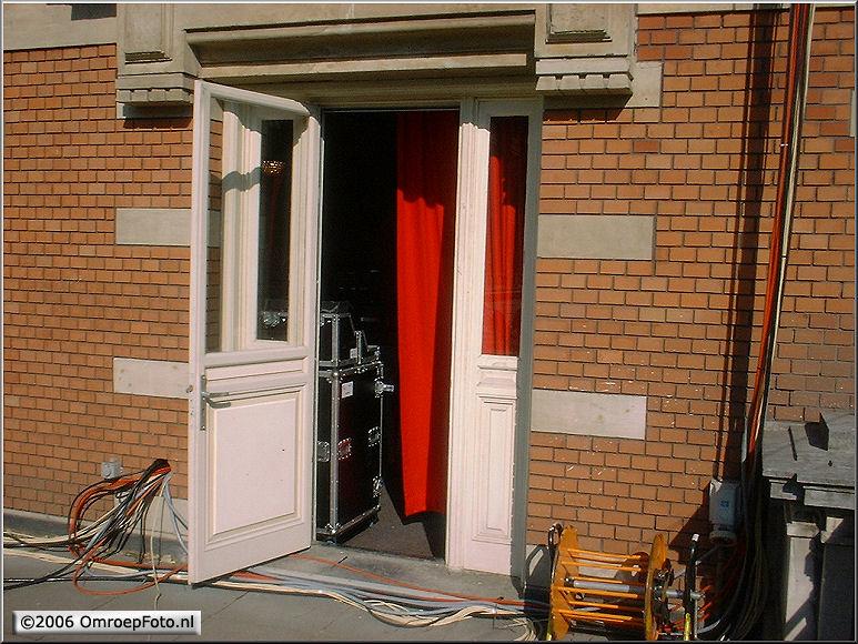 Doos 71 Foto 1420. StadsSchouwburg Amsterdam