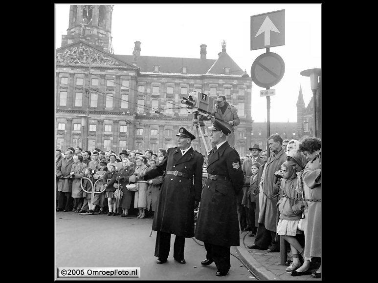 Doos 75 Foto 1497. 5 mei 1957