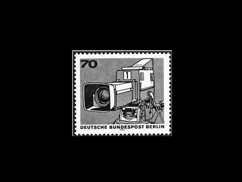 Doos 77 Foto 1524. Briefmarke KCU 1993
