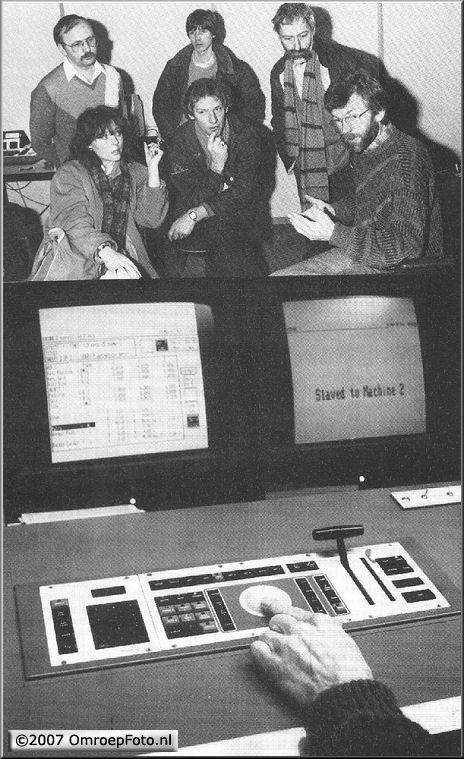 Doos 77 Foto 1536 Opening MEB 13 1987