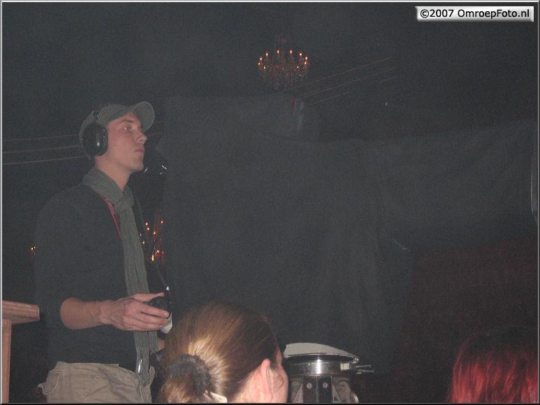 Doos 78 Foto 1554. Amstel Live in Ahoy.Camera Martijn Hoiting