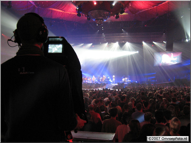Doos 78 Foto 1554. Amstel Live in Ahoy