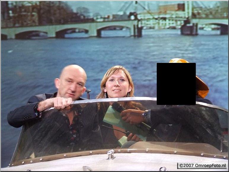 Doos 80 Foto 1583 HollandSport 22 januari 2006