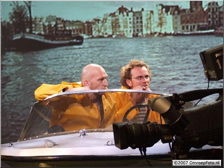 Doos 80 Foto 1585 HollandSport 22 januari 2006