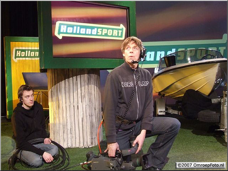 Doos 80 Foto 1584 HollandSport 22 januari 2006