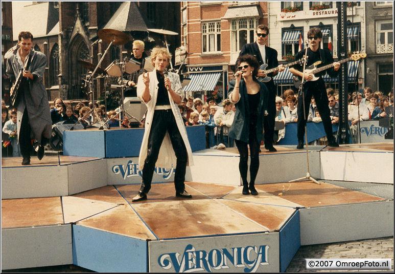 Doos 83 Foto 1646. Nederland Muziekland