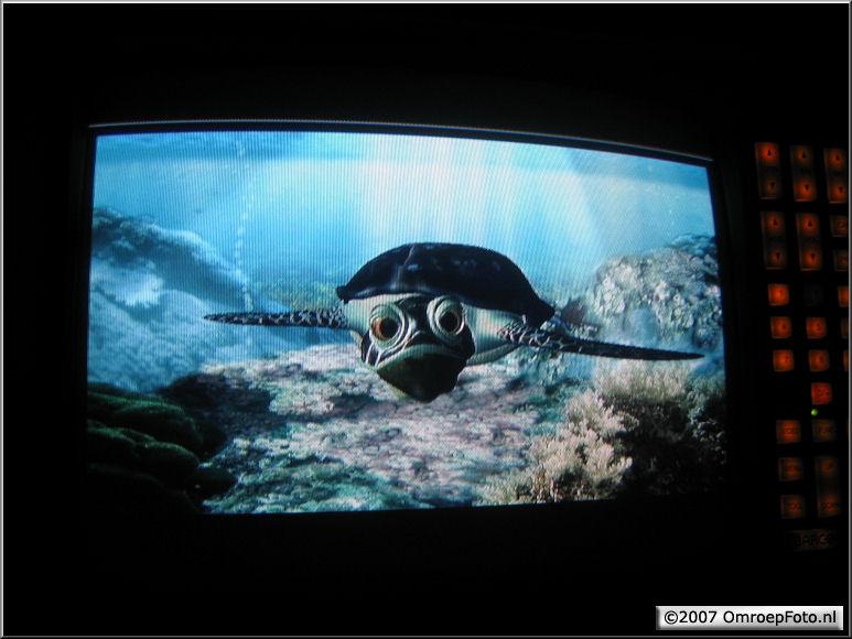 Doos 86 Foto 1709. Jungle Jury. Jurylid Dora