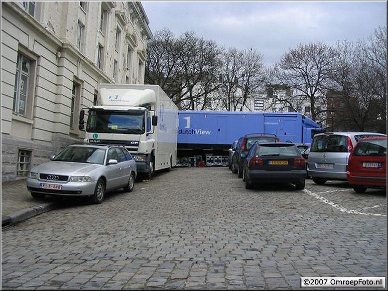 Doos 90 Foto 1787 Reportage in Verviers Belgie 2006 in opdracht van ENG Video House met de DV 1