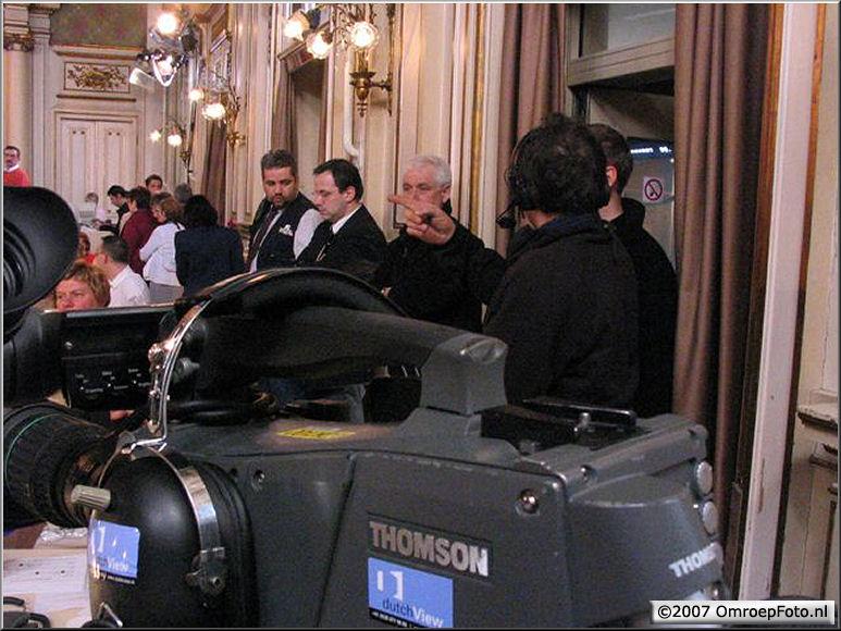 Doos 90 Foto 1788 Reportage in Verviers Belgie 2006 in opdracht van ENG Video House met de DV 1