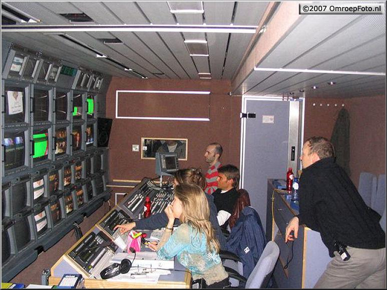 Doos 90 Foto 1789 Reportage in Verviers Belgie 2006 in opdracht van ENG Video House met de DV 1