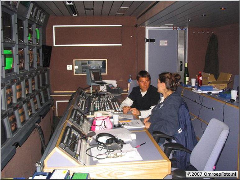 Doos 90 Foto 1790 Reportage in Verviers Belgie 2006 in opdracht van ENG Video House met de DV 1