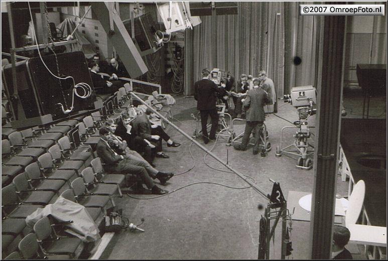 Doos 96 Foto 1908. Santbergen 1965 (Cursus Beeld en geluid 1965)