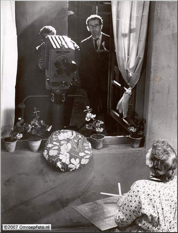 Doos 97 Foto 1939. NTS
