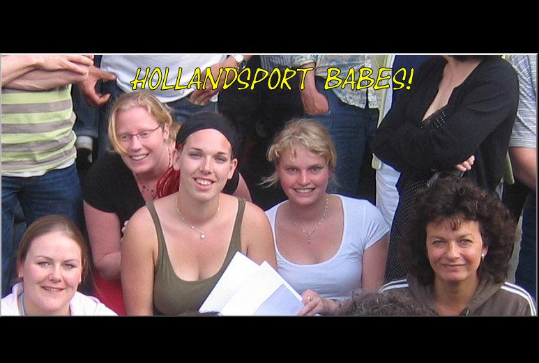 Doos 99 Foto 1966. HollandSport Babes